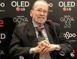 Así fue la Fiesta de Nominados de los Goya 2019 en honor a Chicho Ibáñez Serrador