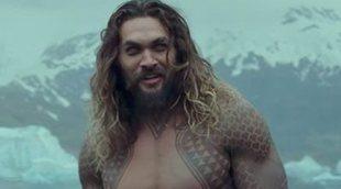 'Aquaman' sigue líder de la taquilla española, 'Bohemian Rhapsody' sube