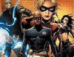 ¿Son los 'Jóvenes Vengadores' el futuro del Universo Cinematográfico Marvel?
