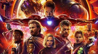 Así celebra Marvel que quedan 100 días para 'Vengadores: Endgame'