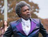 Samuel L. Jackson ('Glass'): 'Los villanos son mucho más interesantes que los héroes'