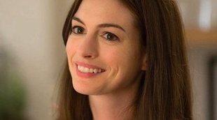 Anne Hathaway protagonizará el remake de 'La Maldición de las Brujas'