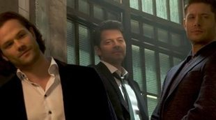 Así será la reunión familiar Winchester en el capítulo 300 de 'Sobrenatural'