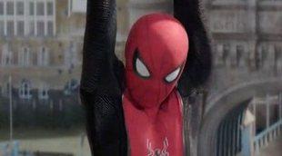 ¿Es 'Spider-Man: Lejos de casa' una realidad alternativa?