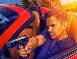 Así es 'Magnum', la serie de acción con Jay Hernandez que lidera la televisión de pago