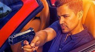 Así es 'Magnum', la serie de acción con Jay Hernandez