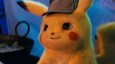 Primer vistazo al increíble merchandising de 'POKÉMON: Detective Pikachu'