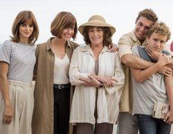 """Carmen Maura: """"Estoy muy orgullosa de los profesionales del cine español"""""""