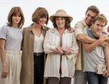 """Carmen Maura: """"'Gente que viene y bah' es muy positiva y tiene un reparto fantástico"""""""