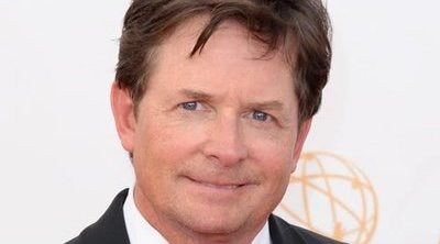 Michael J. Fox se hace su primer tatuaje a los 57 años