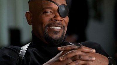Samuel L. Jackson insinúa que no saldrá en 'Vengadores: Endgame'