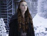 'Juego de Tronos': Sophie Turner tenía prohibido lavarse el pelo durante el rodaje