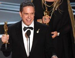 Lee Unkrich, director de 'Toy Story 3' y 'Coco', se retira
