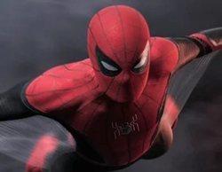 El tráiler de 'Spider-Man: Lejos de casa' bate el récord de visualizaciones de Sony