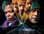 'Glass (Cristal)' lidera la taquilla de Estados Unidos igualando los datos de estreno de 'Múltiple'