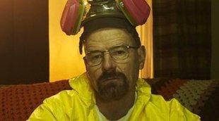 Bryan Cranston está deseando volver a ser Walter White ('Breaking Bad')