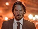 'John Wick 3: Parabellum': El público quiere más acción, pero también menos acción