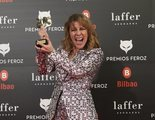 Así fue la gala de los Premios Feroz 2019