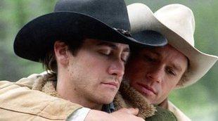 'Brokeback Mountain', la trágica historia de amor de Ang Lee