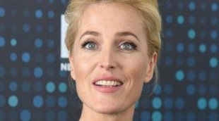 Gillian Anderson será Margaret Thatcher en la temporada 4 de 'The Crown'