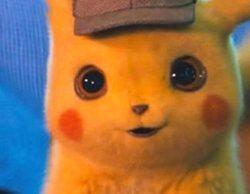 Nuevo avance de 'POKÉMON: Detective Pikachu'