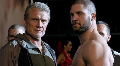"""Dolph Lundgren ('Creed II'): """"No quería volver a interpretar a Drago para no estropear su legado"""""""