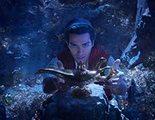 'Aladdin': Posible primer vistazo al Genio de Will Smith en versión azul