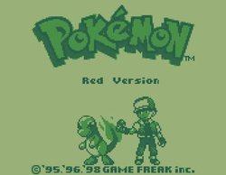 ¿En marcha la película de 'Pokémon Rojo y Azul'?