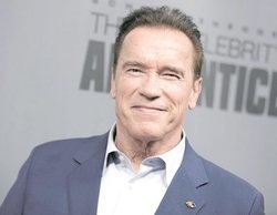 El hijo ilegítimo de Schwarzenegger homenajea a su padre