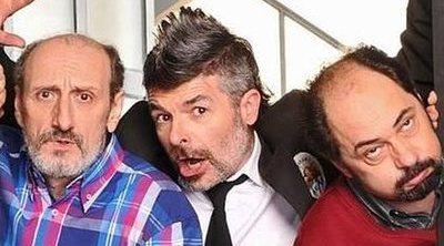 Telecinco ya anuncia la temporada 11 de 'La que se avecina'