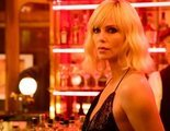 ¿Están realmente juntos Charlize Theron y Brad Pitt?