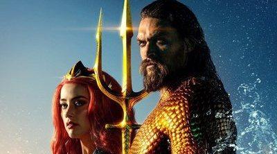 'Aquaman' pone el clavo en el ataúd del Universo Extendido DC