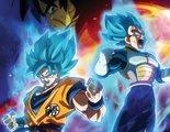 'Dragon Ball Super: Broly' sorprende en la taquilla USA y llegará a España el 1 de febrero