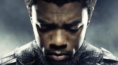 'Black Panther' hace historia en las nominaciones de los Oscar 2019