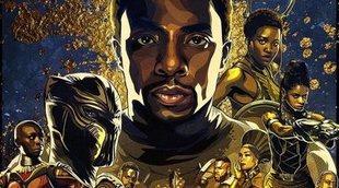 Por supuesto que 'Pantera Negra' merece la nominación al Oscar a la Mejor Película