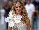'Sexo en Nueva York': Sarah Jessica Parker vuelve a convertirse en Carrie Bradshaw