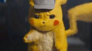 ¿Será este el villano secreto de 'POKÉMON Detective Pikachu'?