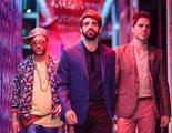 Tráiler de 'Lo dejo cuando quiera': La 'Breaking Bad' cañí de Telecinco Cinema tiene muy buena pinta