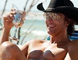 Matthew McConaughey confiesa que robó un tanga del rodaje de 'Magic Mike'