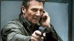 Liam Neeson creía que 'Venganza' era una película directa a DVD
