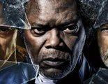 'Glass (Cristal)' vuelve a liderar la taquilla de Estados Unidos ante la falta de estrenos destacados