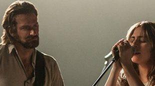 Bradley Cooper aparece por sorpresa en el show de Lady Gaga en Las Vegas