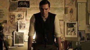 Primer vistazo a Nicholas Hoult en el biopic de 'Tolkien'