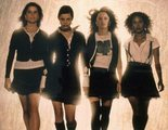Rachel True, protagonista de 'Jóvenes y brujas', critica que la excluyen de reuniones y convenciones por ser negra