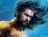 'Aquaman' ya es la película de DC más taquillera de la historia tras superar a 'El caballero oscuro: La leyenda renace'