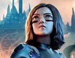 'Alita: Ángel de combate' vuelve a ser un despliegue visual con una historia poco ambiciosa