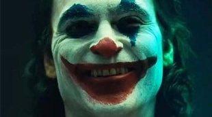 El guion de 'Joker' se ha ido improvisando durante el rodaje
