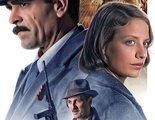 Lanzamientos DVD y Blu-Ray: 'La sombra de la ley'