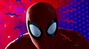 El increíble trabajo tras 2 segundos de animación en 'Spider-Man'