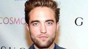Los mejores papeles de Robert Pattinson